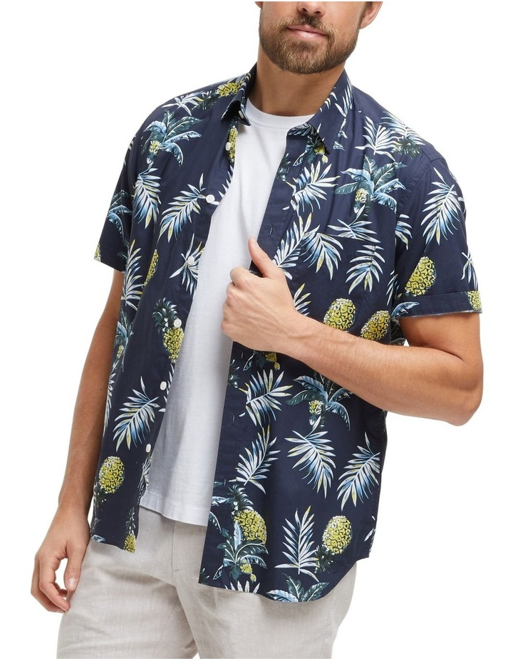 Murray Short Sleeve Printed Shirt image 2