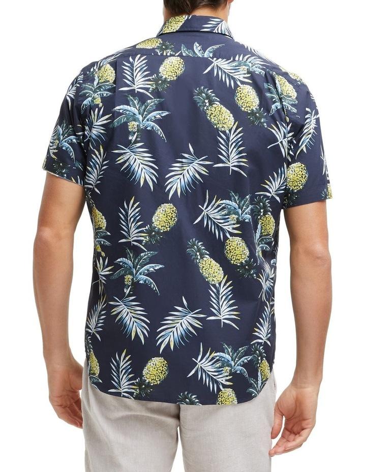 Murray Short Sleeve Printed Shirt image 3