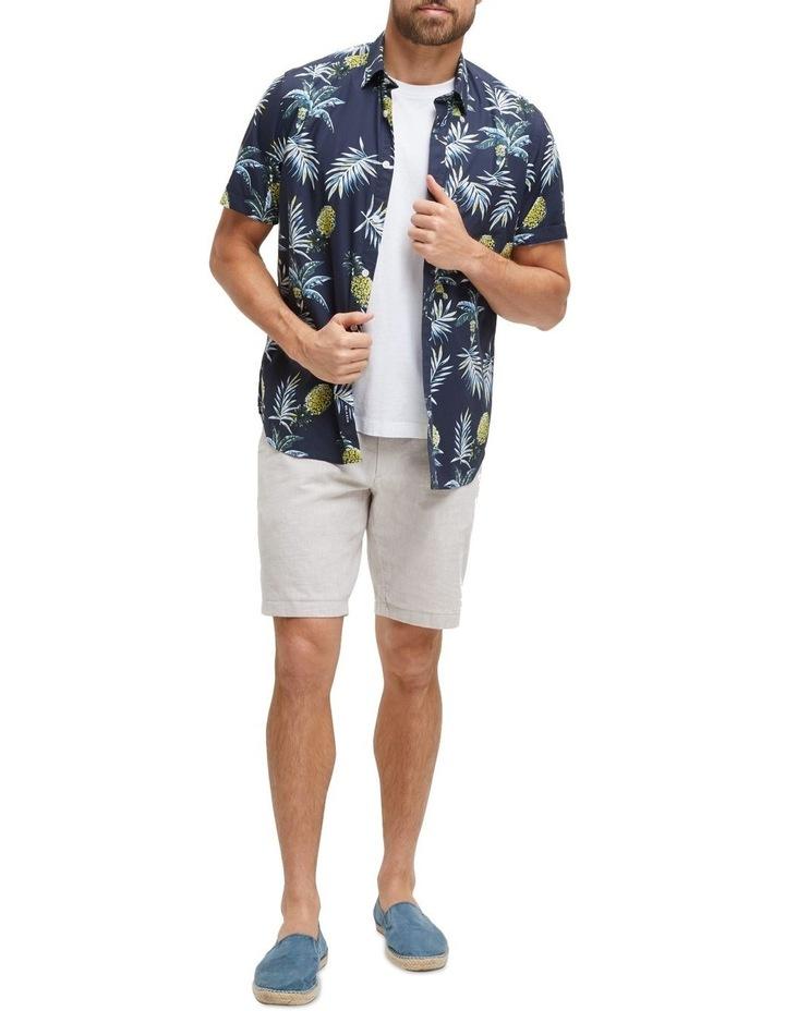 Murray Short Sleeve Printed Shirt image 4