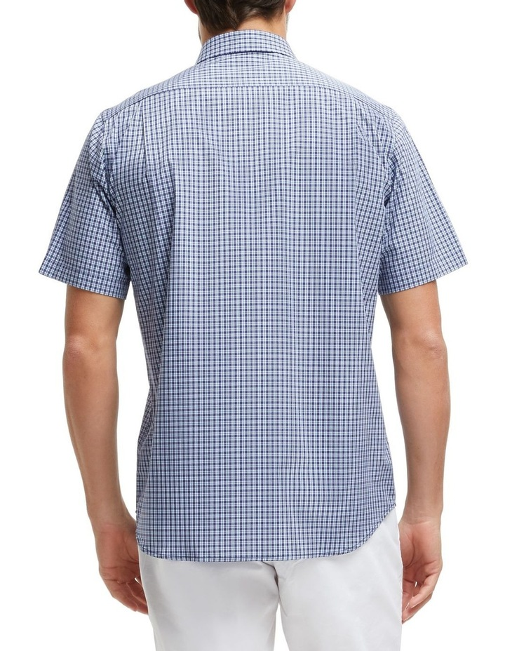 Ray Short Sleeve Soft Touch Check Shirt image 3