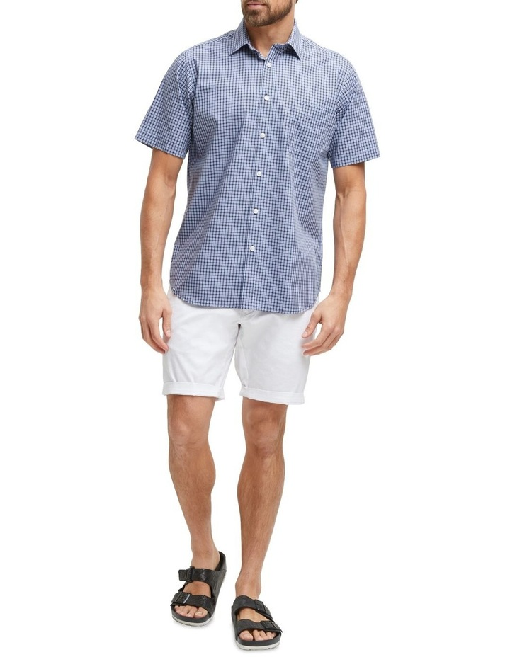 Ray Short Sleeve Soft Touch Check Shirt image 4