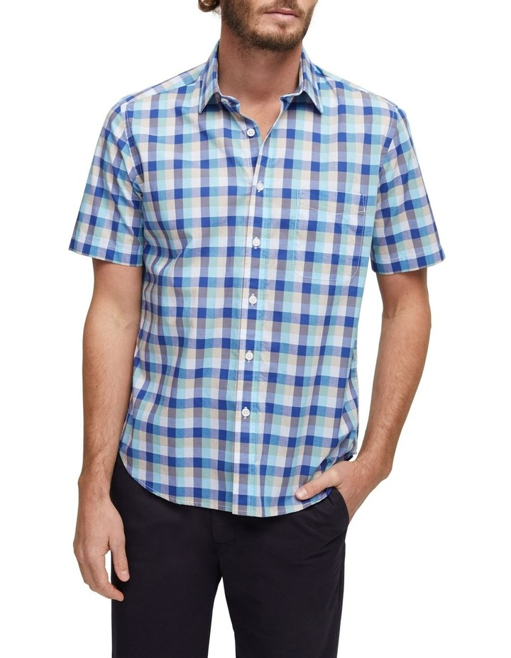 David Short Sleeve Shirt image 1