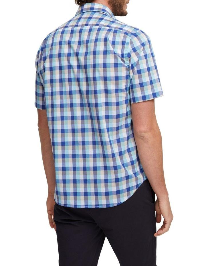 David Short Sleeve Shirt image 3
