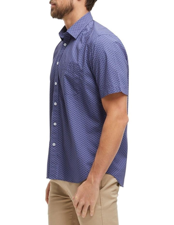 Ashley Short Sleeve Print Shirt image 2