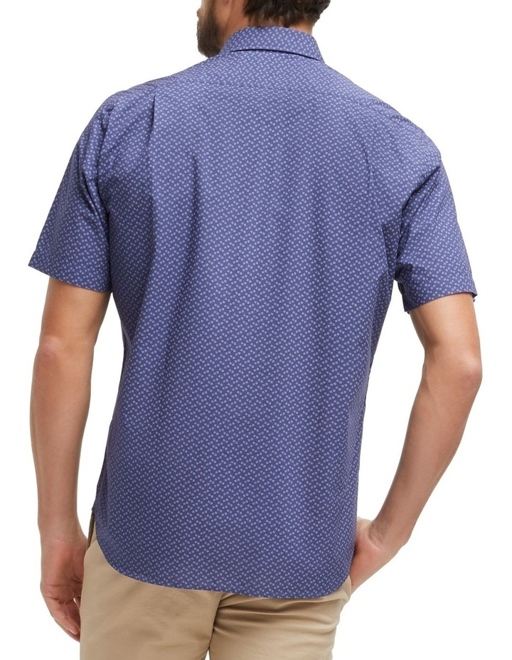 Ashley Short Sleeve Print Shirt image 3