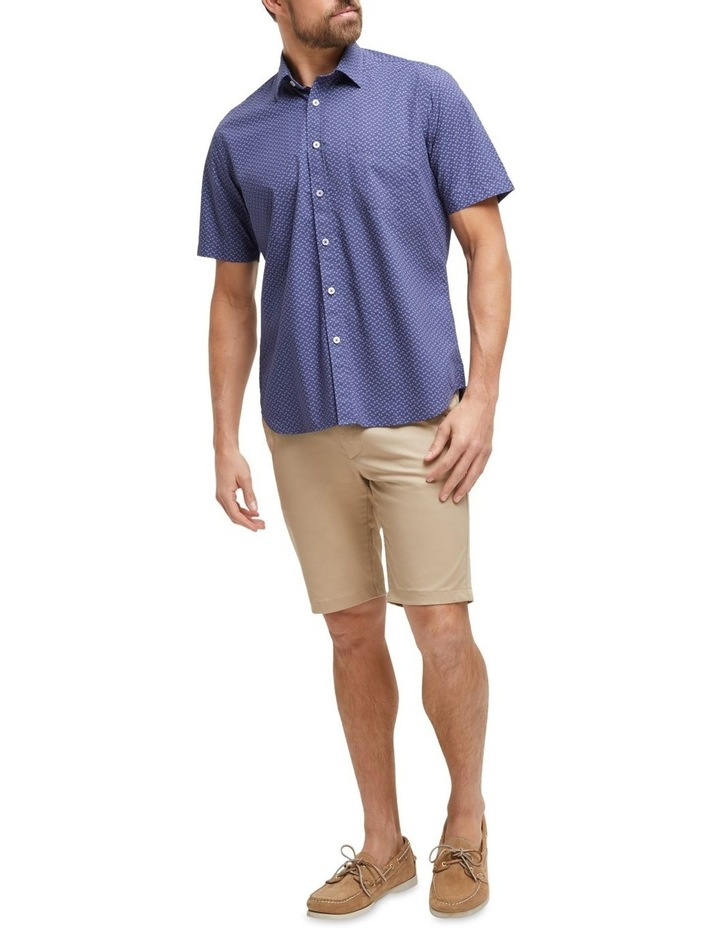 Ashley Short Sleeve Print Shirt image 4