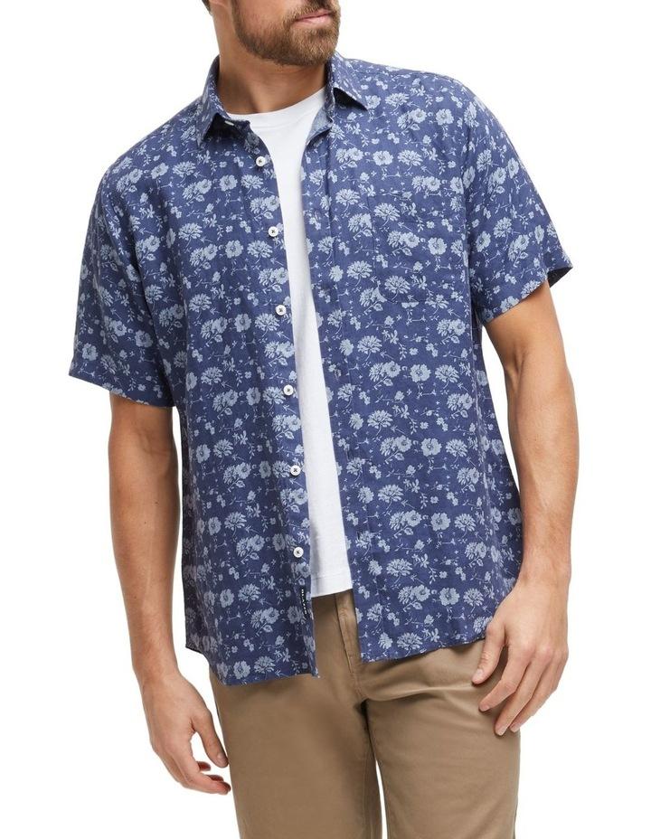 Dylan Short Sleeve Print Shirt image 1