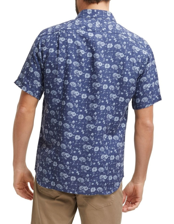 Dylan Short Sleeve Print Shirt image 3