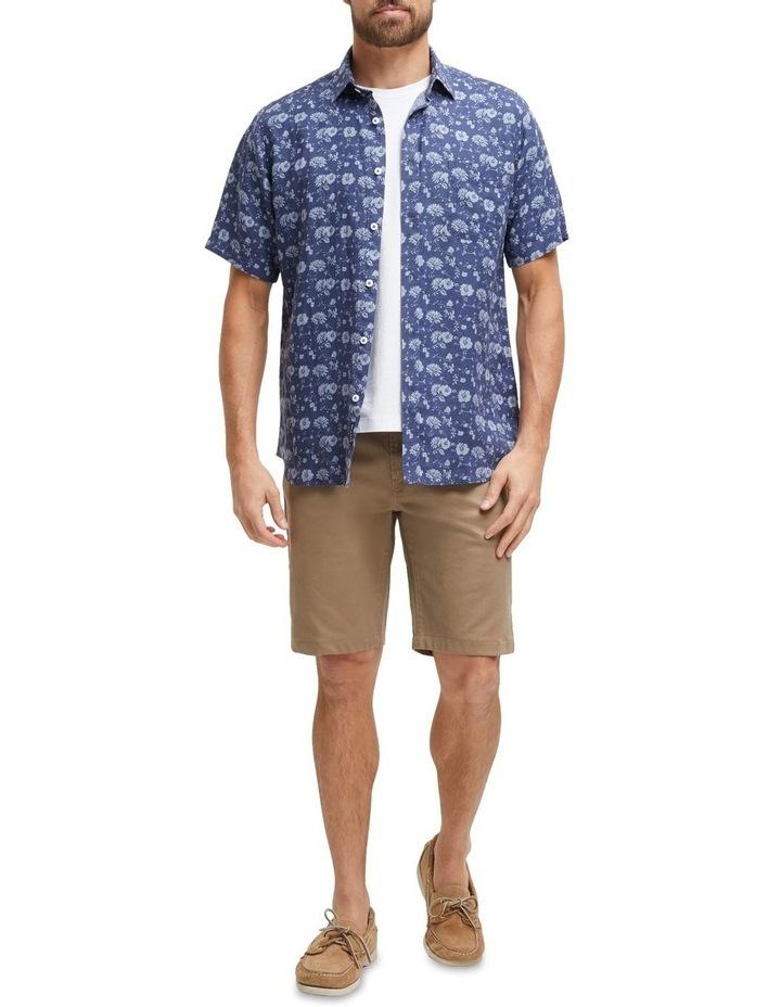 Dylan Short Sleeve Print Shirt image 4