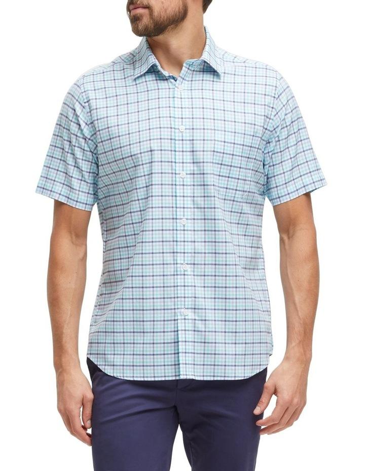 Ralph Short Sleeve Check Shirt image 1