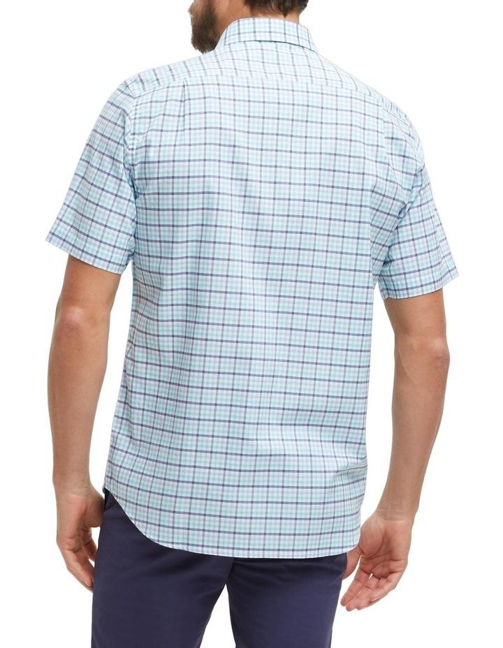 Ralph Short Sleeve Check Shirt image 3