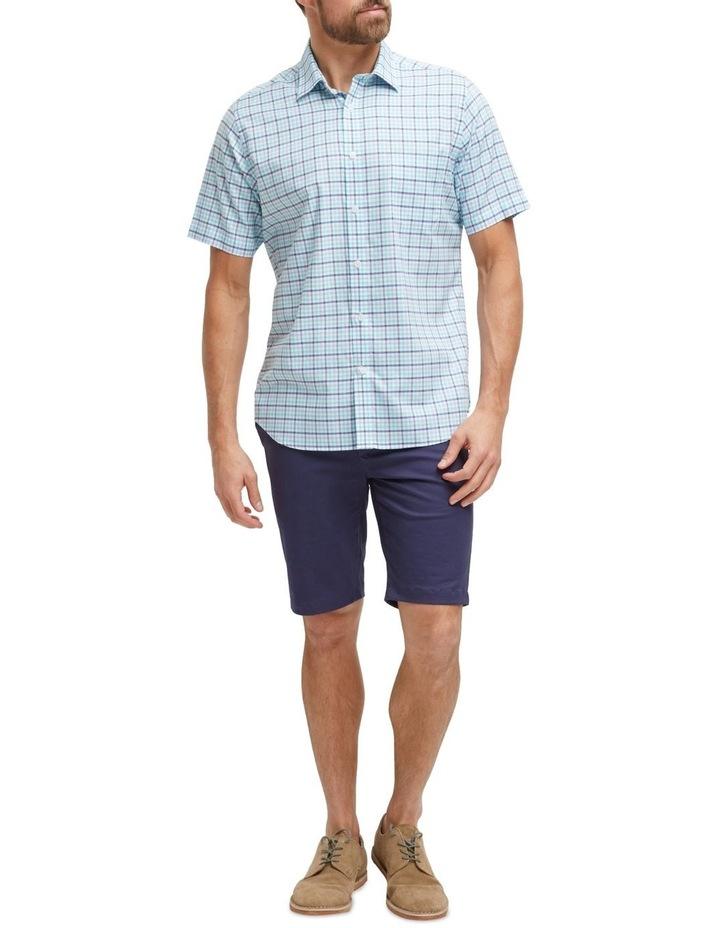 Ralph Short Sleeve Check Shirt image 4