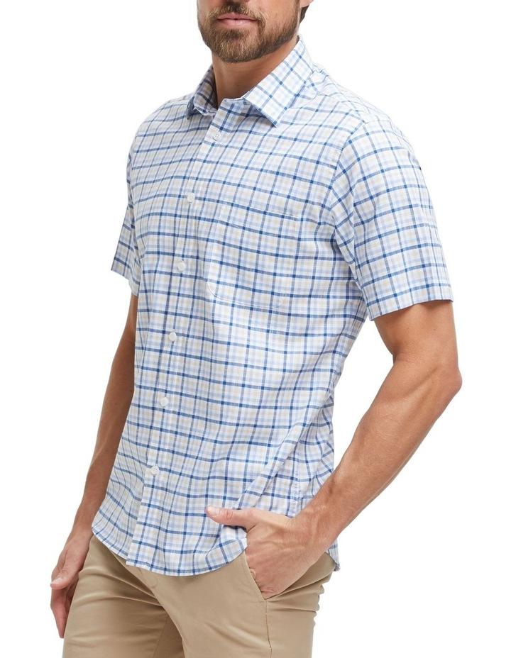 Ralph Short Sleeve Check Shirt image 2