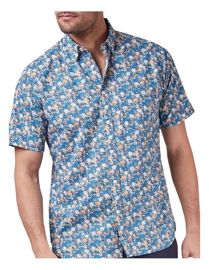 William Short Sleeve Print Shirt image 1