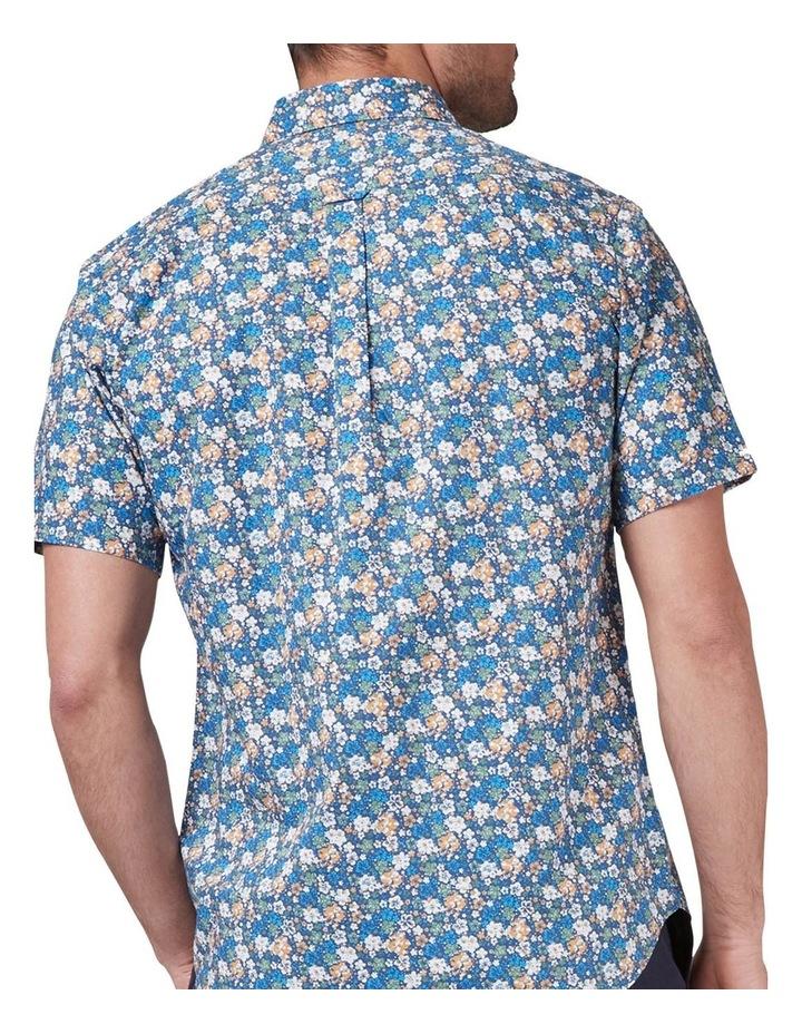 William Short Sleeve Print Shirt image 2