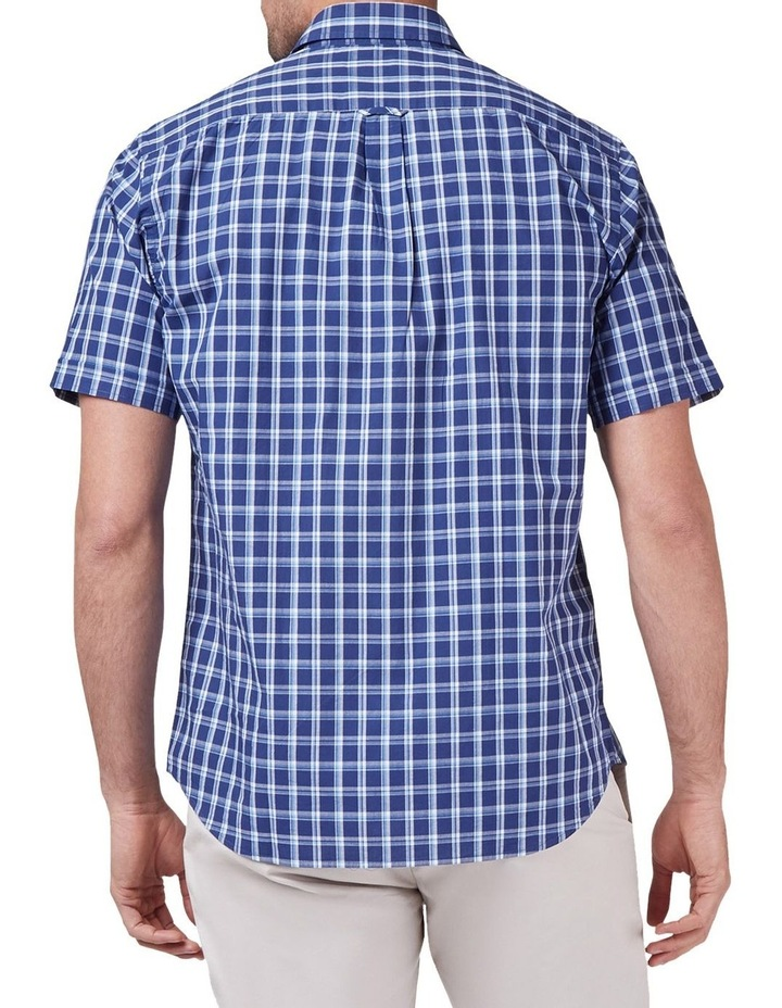Harry Short Sleeve Check Shirt image 2