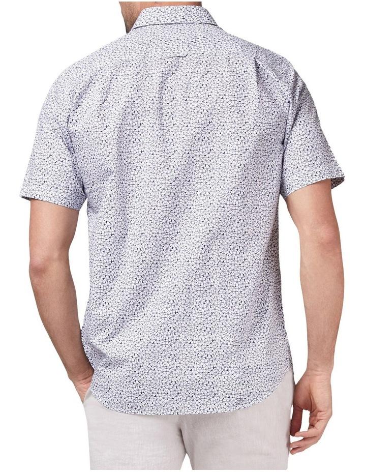 Jacob Short Sleeve Print Shirt image 2