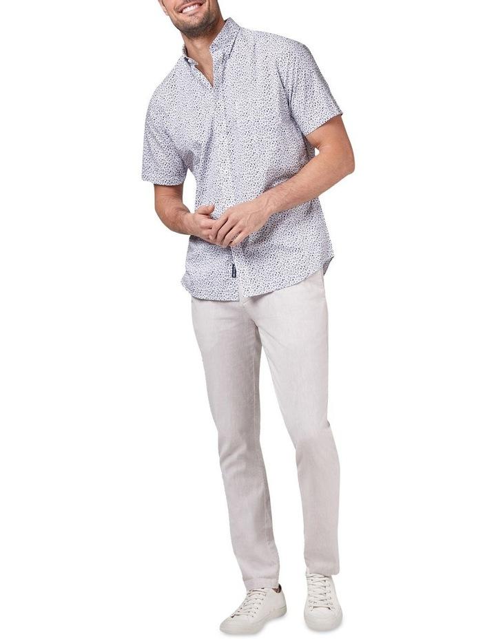 Jacob Short Sleeve Print Shirt image 3