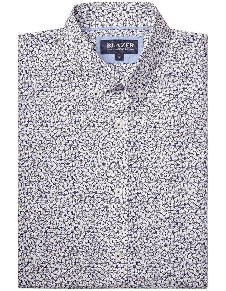 Jacob Short Sleeve Print Shirt image 4