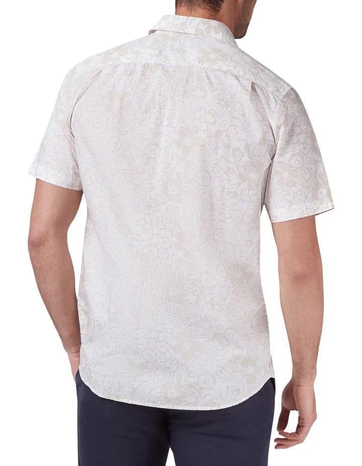 Ethan Short Sleeve Print Shirt image 2
