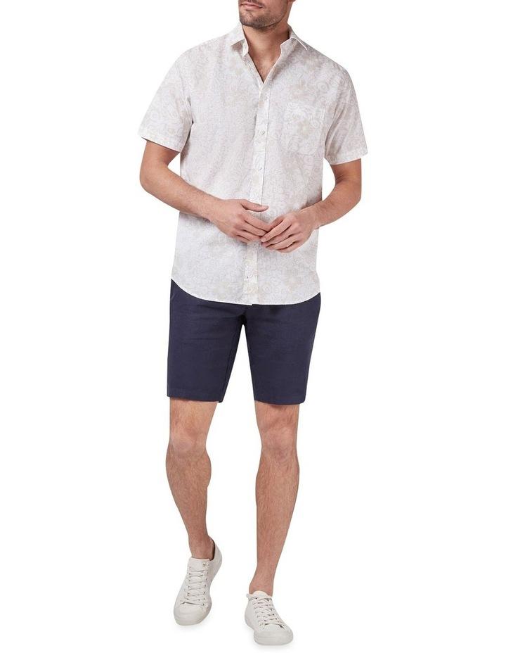 Ethan Short Sleeve Print Shirt image 3