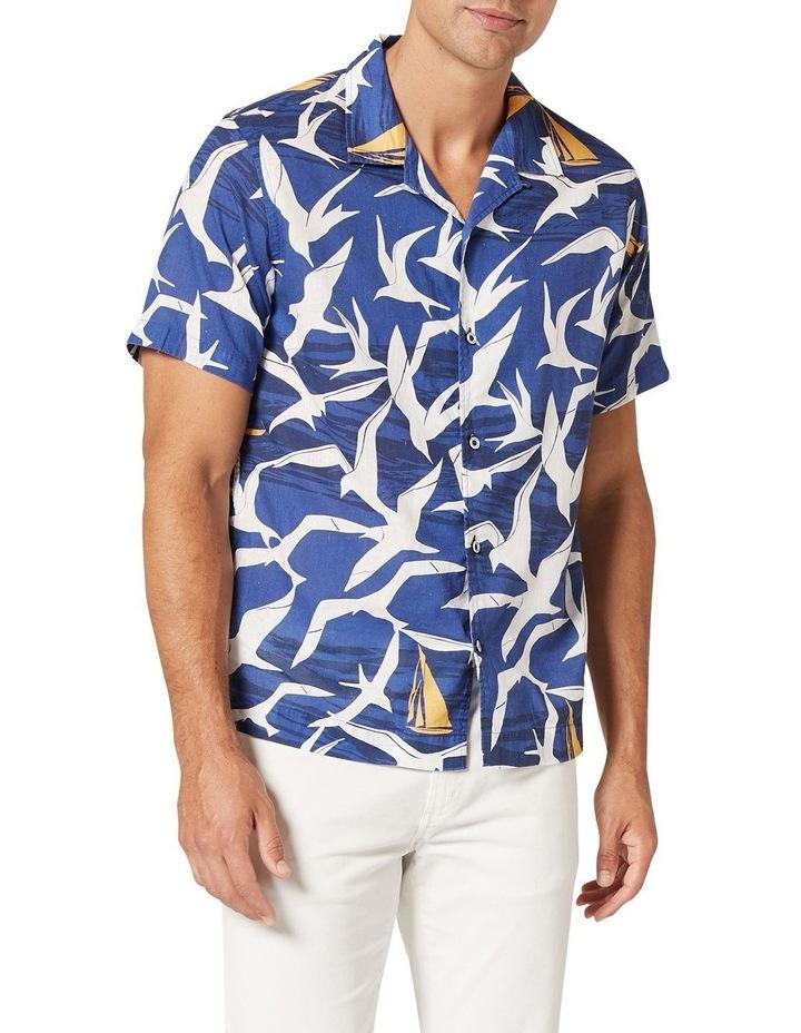 Tyler Short Sleeve Print Shirt image 1