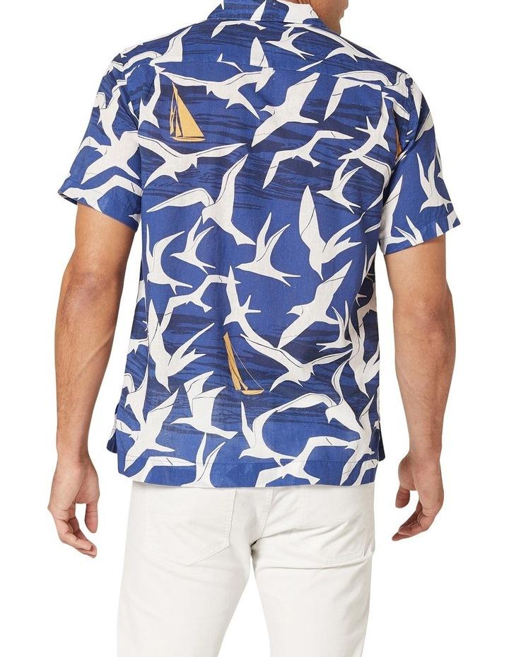 Tyler Short Sleeve Print Shirt image 2