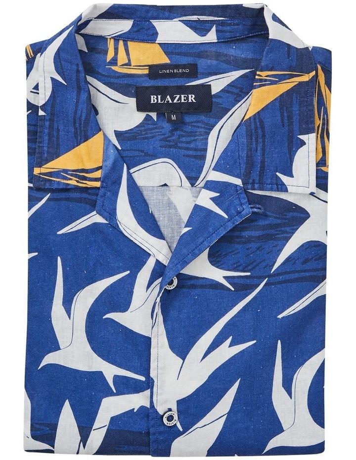 Tyler Short Sleeve Print Shirt image 5