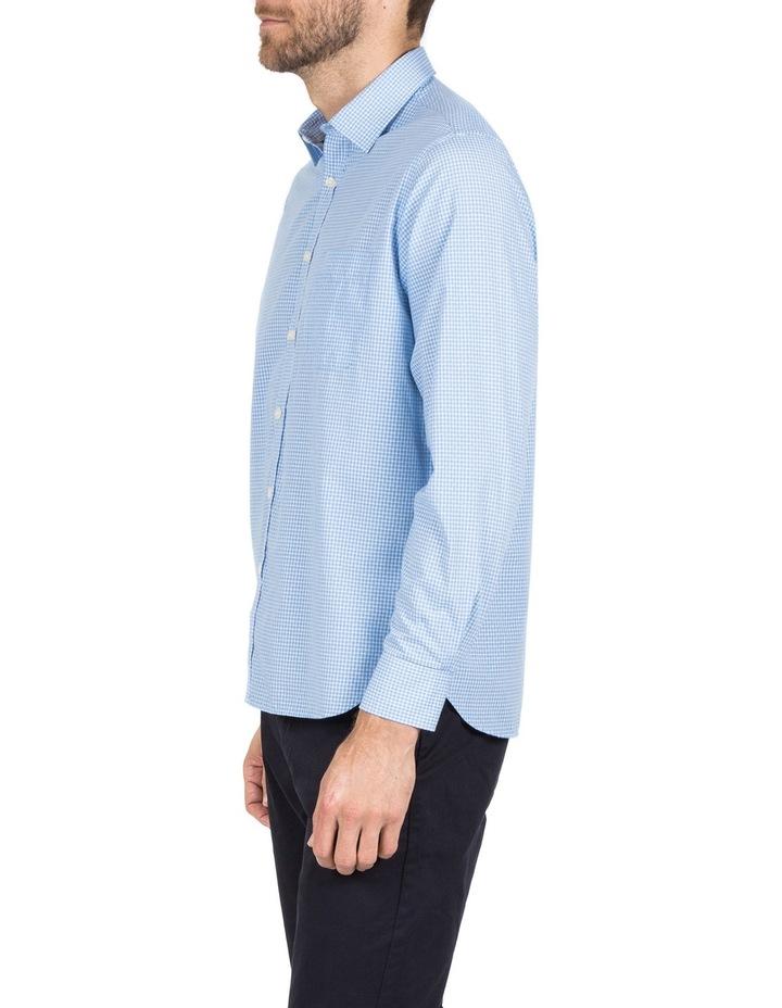 Ethan Check Shirt image 2