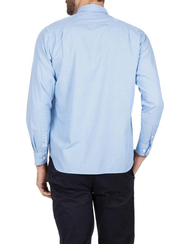 Ethan Check Shirt image 3