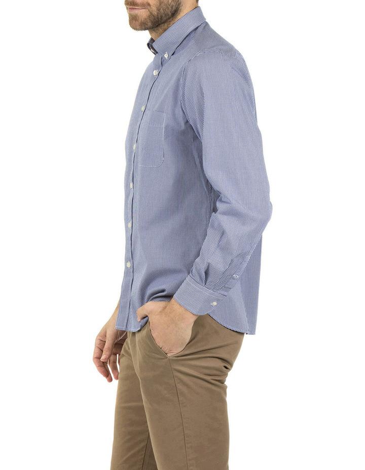 Tyler Long Sleeve Check Shirt image 2