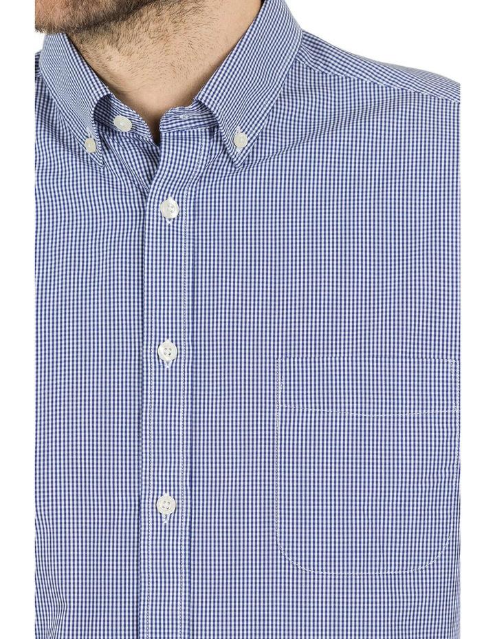 Tyler Long Sleeve Check Shirt image 4