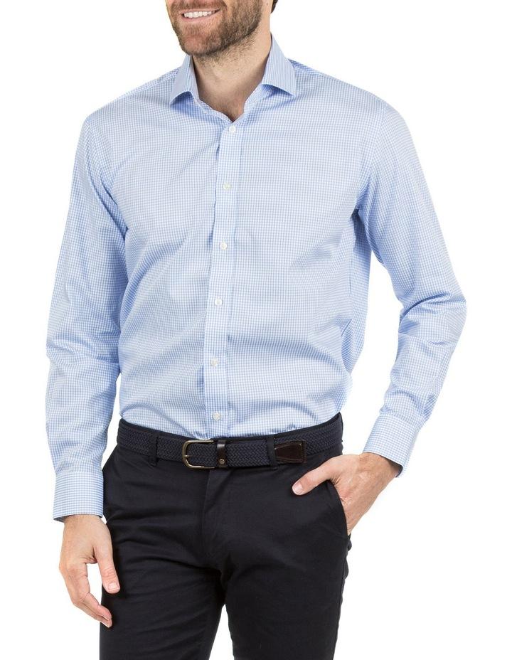 Seville Long Sleeve Check Shirt image 1