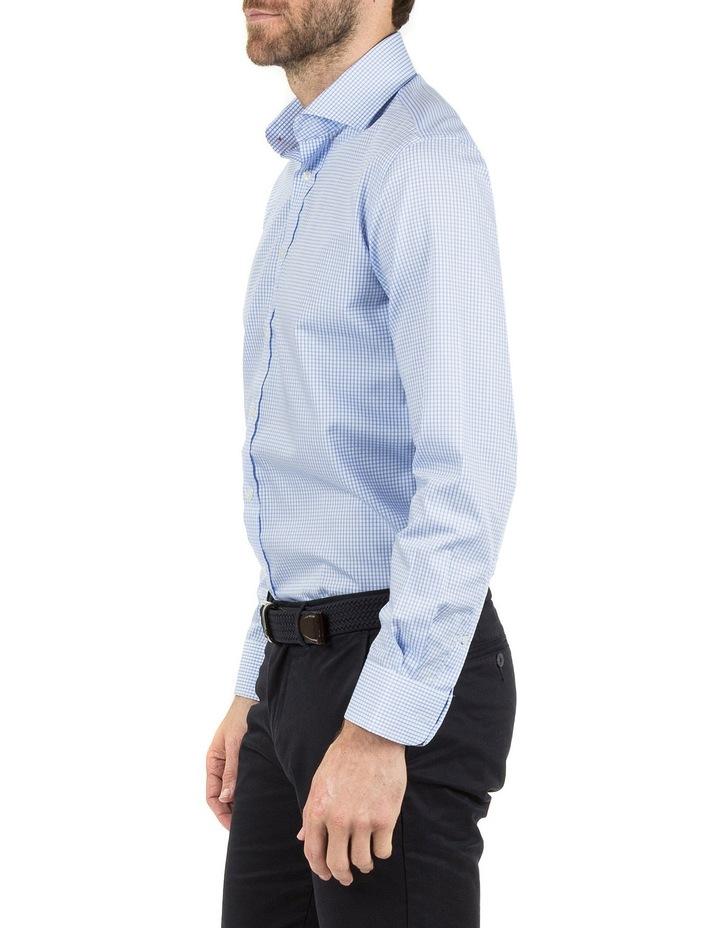 Seville Long Sleeve Check Shirt image 2