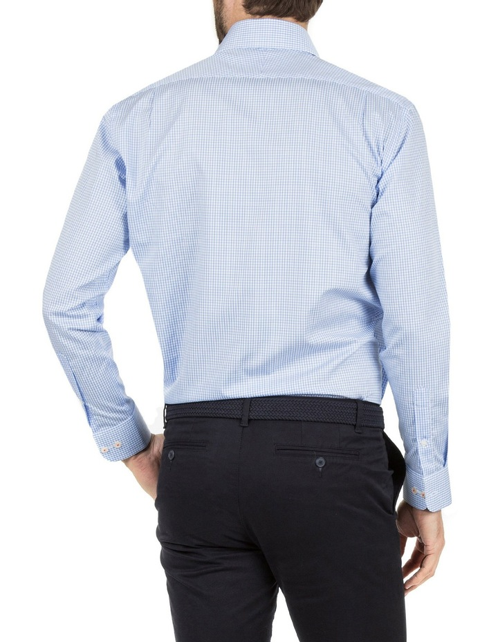 Seville Long Sleeve Check Shirt image 3