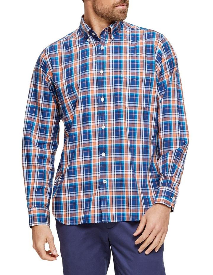 Harry Long Sleeve Check Shirt image 1