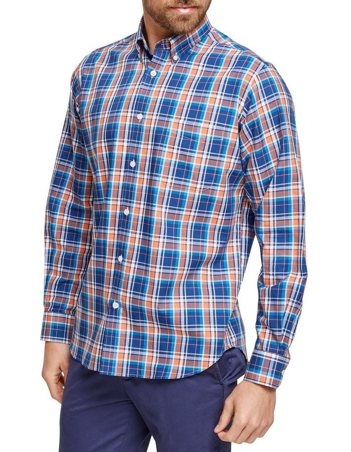 Harry Long Sleeve Check Shirt image 2