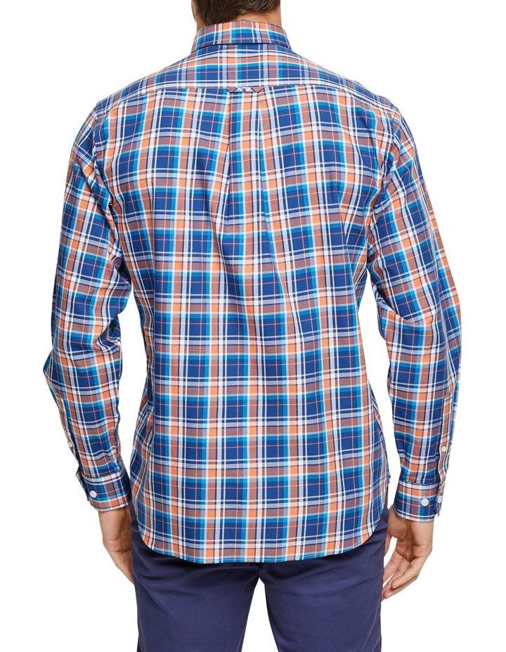 Harry Long Sleeve Check Shirt image 3