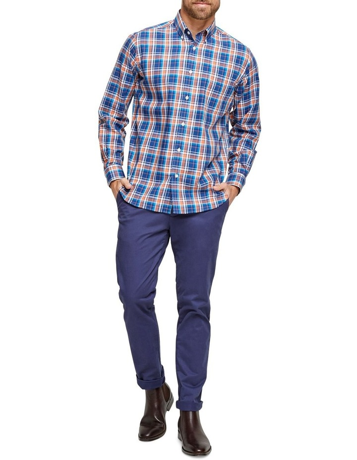 Harry Long Sleeve Check Shirt image 4