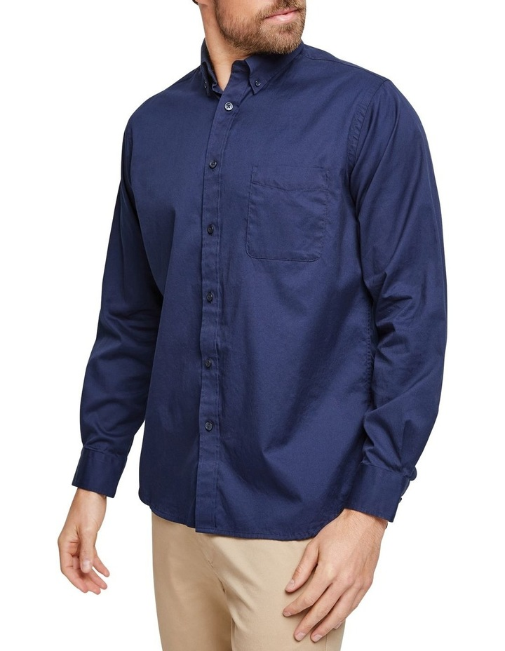 Keith Long Sleeve Plain Shirt image 2