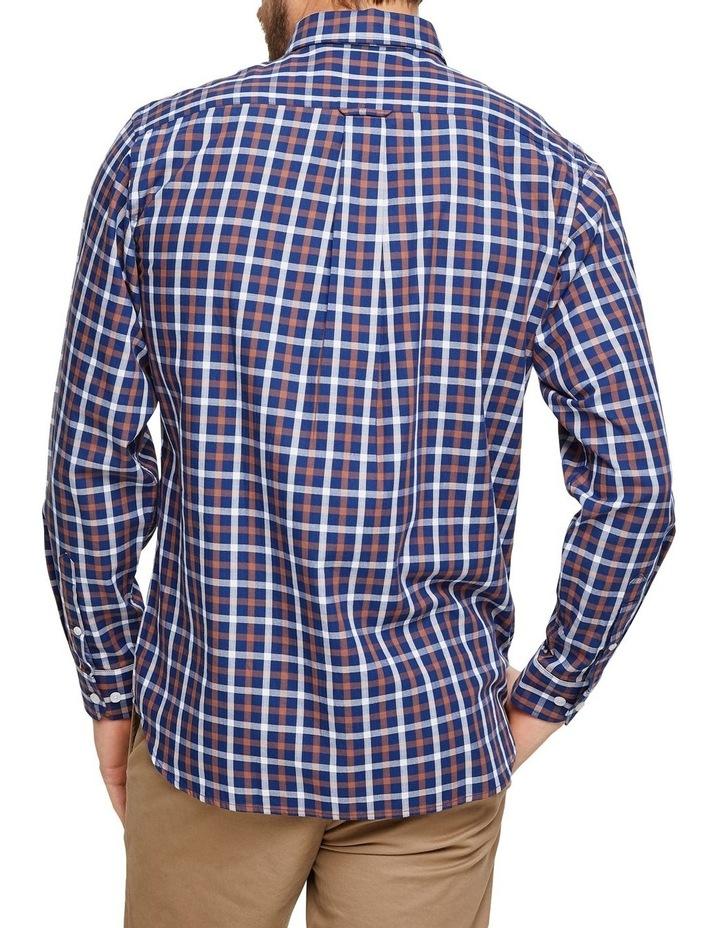 Declan Long Sleeve Check Shirt image 3