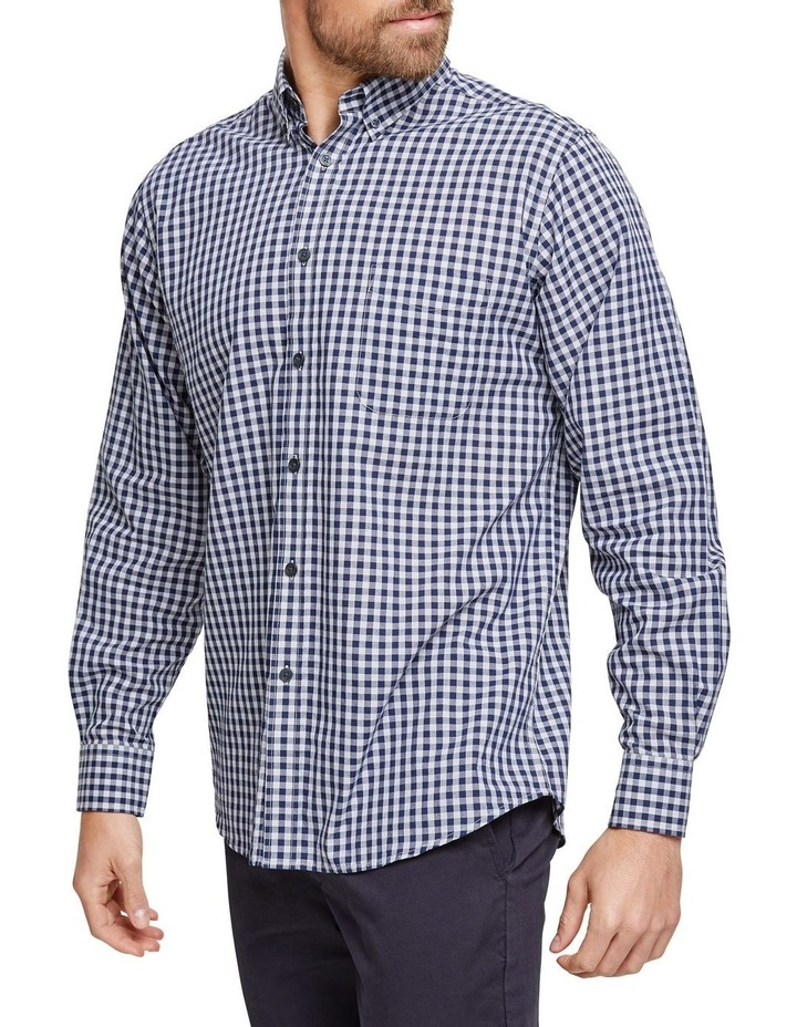 Marc Long Sleeve Check Shirt image 2