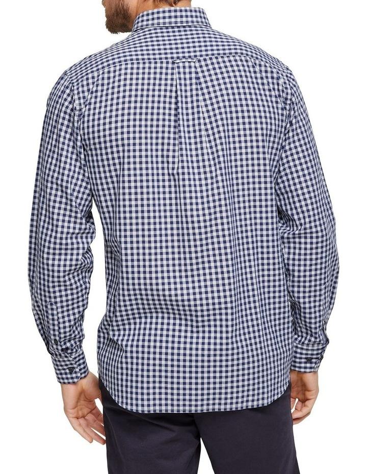 Marc Long Sleeve Check Shirt image 3