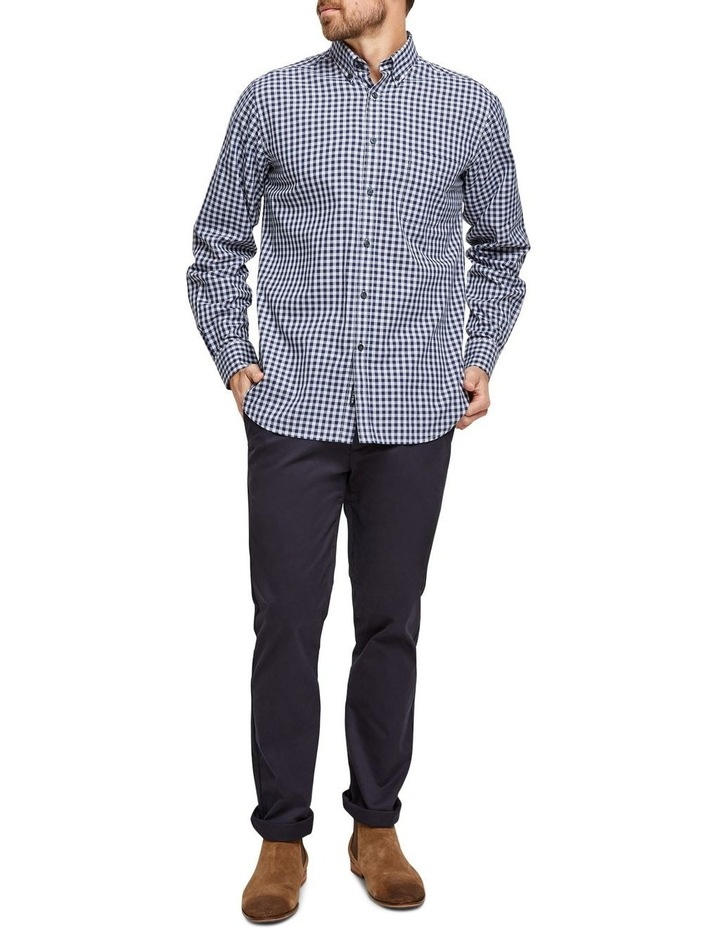 Marc Long Sleeve Check Shirt image 4