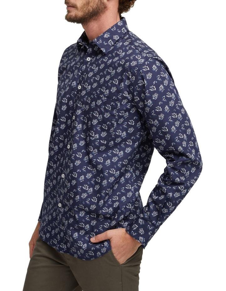 Troy Long Sleeve Printed Shirt image 2