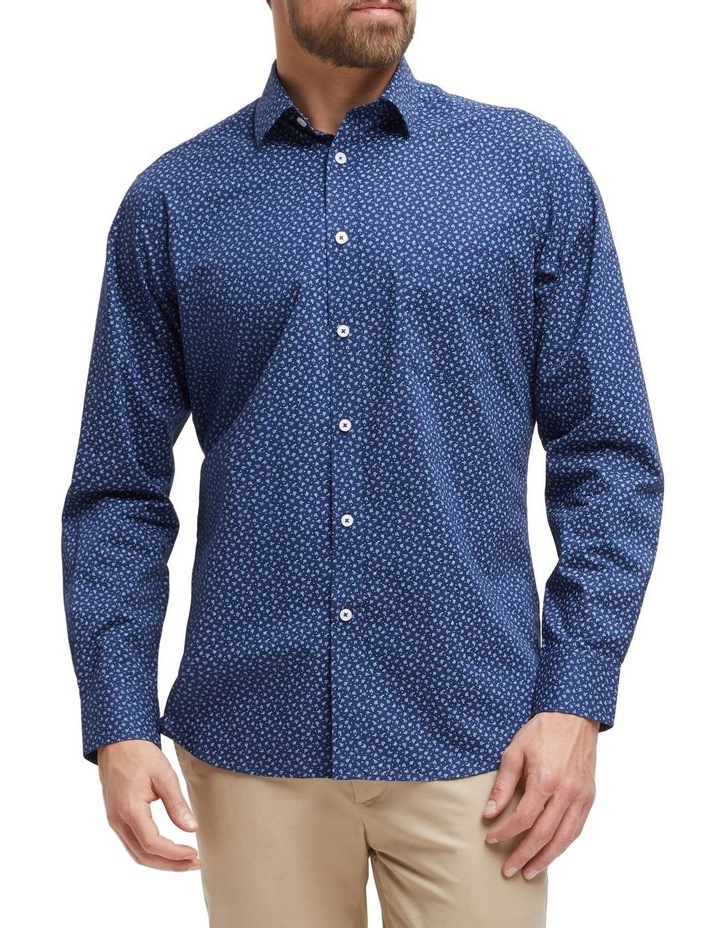 Stan Long Sleeve Printed Shirt image 1