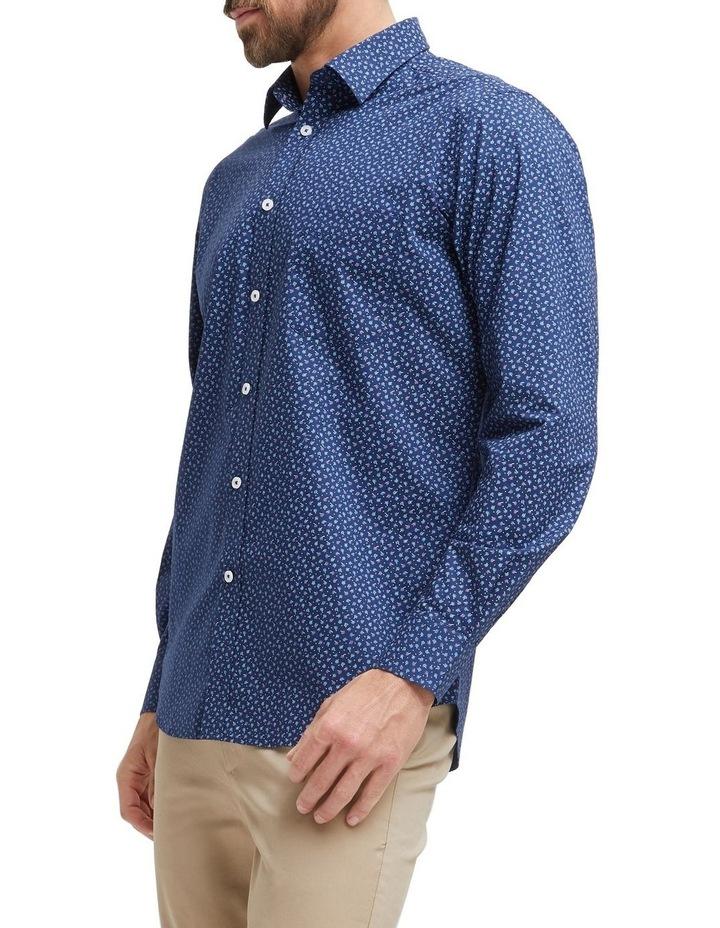Stan Long Sleeve Printed Shirt image 2