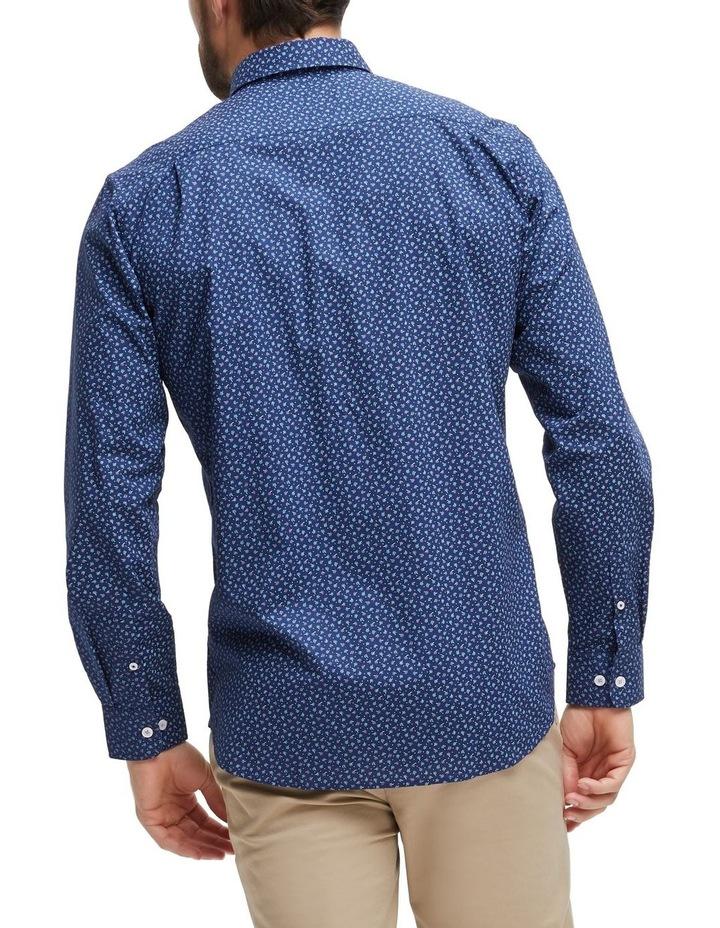 Stan Long Sleeve Printed Shirt image 3