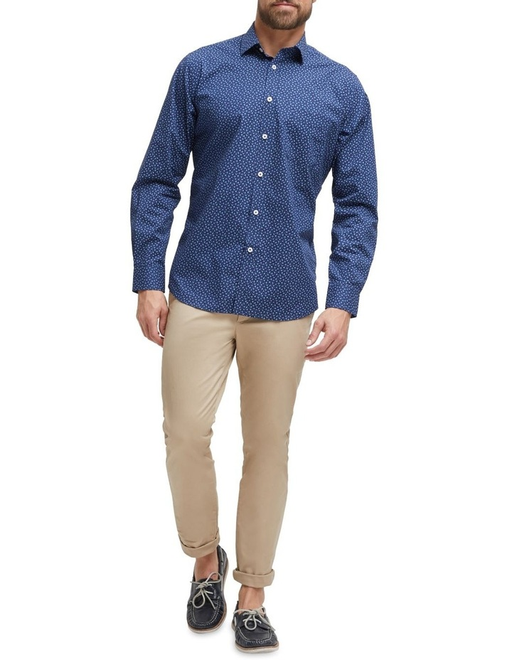 Stan Long Sleeve Printed Shirt image 4
