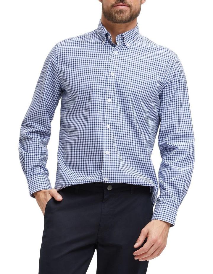 Charles Long Sleeve Check Shirt image 1